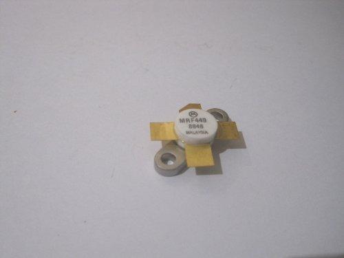 MRF449 RF - Power - Transistoren by MOTOROLA ()
