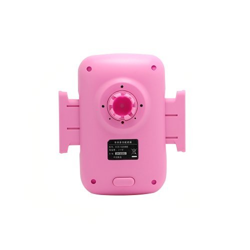 outlet HuaYang Car Extended Windshield Universal Mount Holder Suction Cup for iPhone 4S 5S Galaxy S4 i9500(Pink)