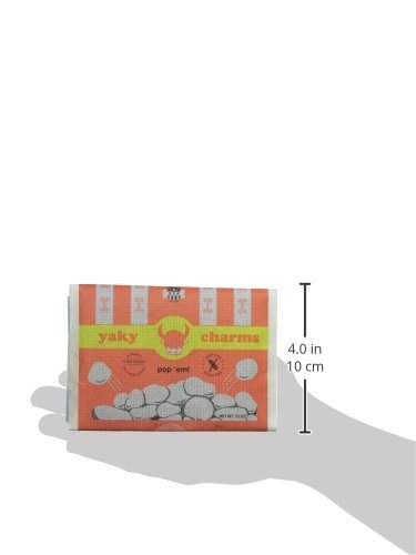 Pictures of HIMALAYAN YAKY CHARMS DOG TREAT DOG POPCORN 5