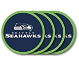 Seattle Seahawks Coaster 4 Pack Set