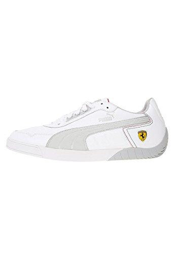 SF Lo Ferrari 3 Weiß 0 Puma white tq46E