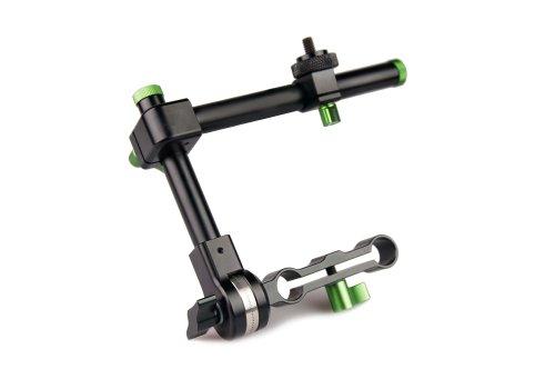 Lanparte MA-02 MagiC-Arm (Black) by LanParte
