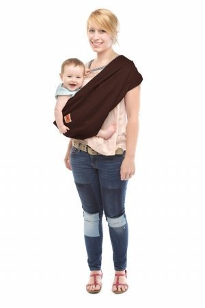 Rockin' Baby Reversible Pouch, Mysterious Ways