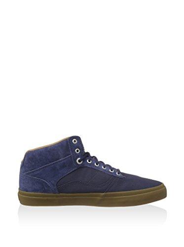 VANS Bedford Boot (Coated) Dress s/Gum VXB5GPB Shoes Scarpe Scarponcino r cm