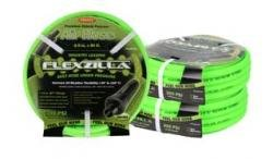 Flexzilla 1/4 inchX25 foot Yellow Zillagreen Air-2Pack by Legacy Manufacturing (Image #1)