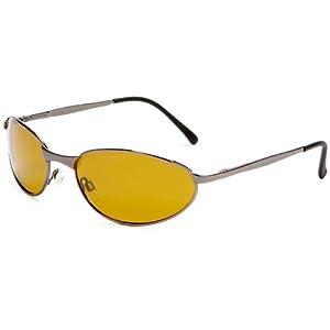 Eagle Eyes Extreme Polarized Sunglasses - Aviator Style Sunglasses
