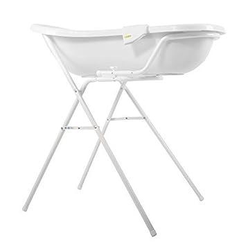 Baby Bath Winnie the Pooh white XXL Bath Stand TÜV certified! 100 ...