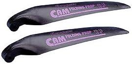 Graupner CAM Folding Propeller Blades 14x9.5//36x24cm 14x9.5//36x24cm 1336.36.24