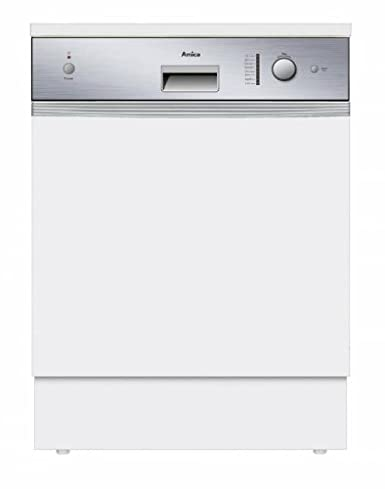 EGSP 14061 S Lavavajillas - 60 cm parcialmente integrado - AAB ...
