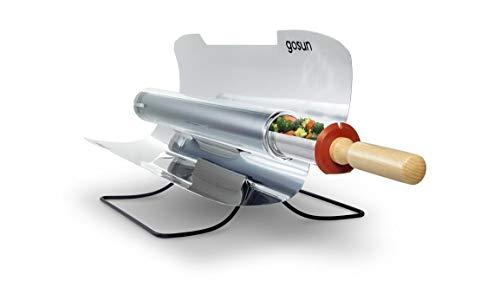 GoSun Sport – Portable Solar Cooker Review