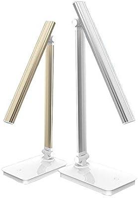 Lámpara De Mesa De Luz Ojo Aprendizaje Regalo Protección 3 Luces ...