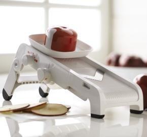 Tupperware Time Savers Mandoline & Shaker Set