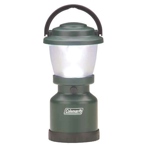 Coleman LED Camp Lantern, Outdoor Stuffs