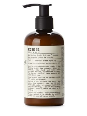 Rose 31 Body Lotion/8 oz.