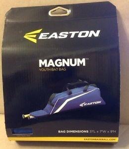 Easton Magnum Youth Baseball Bat - Easton Magnum Youth Bat Bag