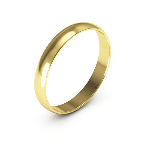 10k-yellow-gold-mens-and-womens-plain-extra-light-wedding-bands-3mm-half-round-65