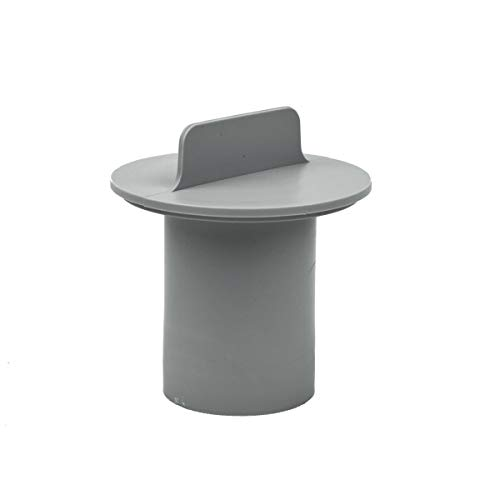 eplacement Filter Standpipe Cap, Grey - 36513 ()