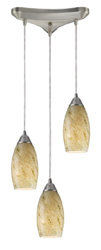 Elk Lighting Galaxy Pendant in US - 9