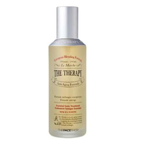[The Face shop] The Therapy Essential Tonic Treatment 150ml