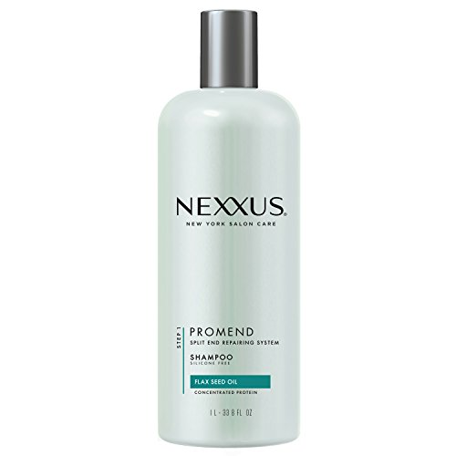 Nexxus Promend Shampoo, for Hair Prone to Split Ends 33.8 oz