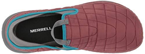 Merrell Men's Hut Moc Loafer
