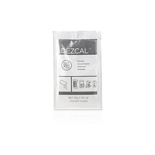 Urnex Dezcal Activated Scale Remover (2 Pack)