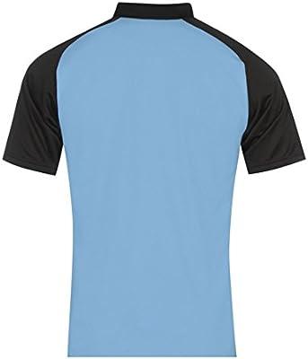 Puma 2017-2018 Newcastle Leisure Polo Shirt (Blue): Amazon.es ...