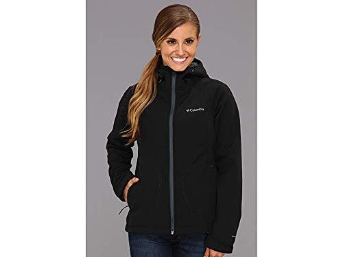 Columbia Women's Phurtec II Softshell Jacket, Blac ...