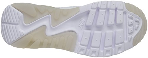 Entrainement Running Blanco Blanco Platinum White Nike de Ultra White Femme Air Chaussures 90 Essential pure Max W OAPOy