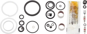 RockShox 11.4115.129.010 Service Kit Monarch Plus does not include air can seals