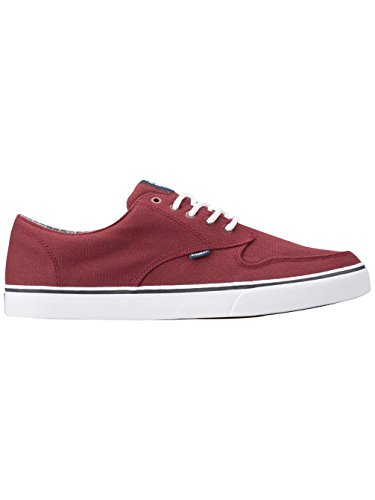 Herren Oxblood C3 Sneakers Sneaker Element Red Topaz zqdgCw