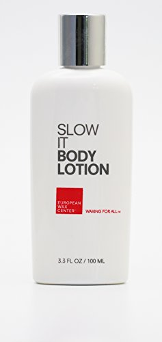 Slow It Body Lotion - 3.3 FL OZ