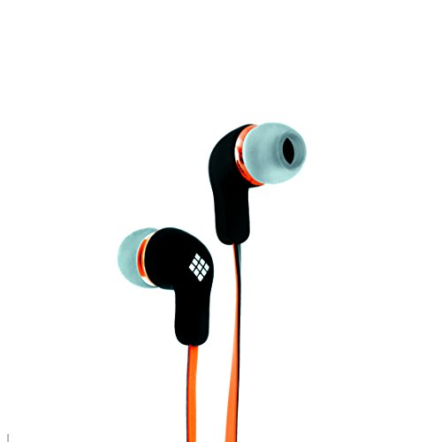 POLAROID PHP736OR Tangle Earbuds Android