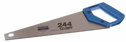 Bahco 244-14-Tbx Toolbox Saw 350Mm 14In