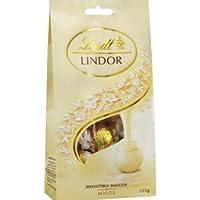 Delicious Lindt Lindor Chocolate Bag