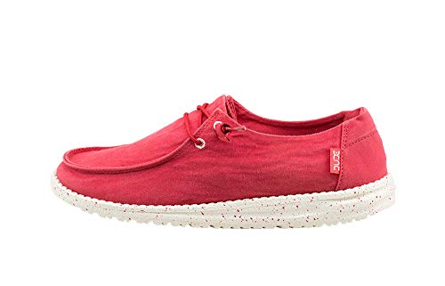 Hey Dude Women's Wendy Coral, Size 6