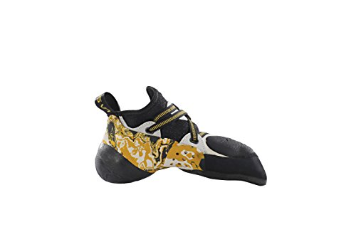 Climbing Solution 41 La yellow Sportiva sport shoes Shoes Size 2018 black xWnWcP0TO