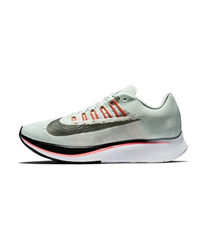 009 Punch Hot Multicolore de Femme Grey Fly White Zoom Oil Barely Running Grey Chaussures Nike wWqR46Fxpn