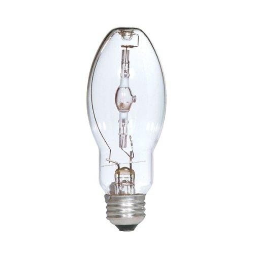 (Pack of 30) Satco S5858, MP100/ED17/U/4K/PS MED, Metal Halide HID Light Bulb by Satco