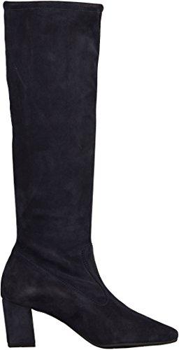 Peter Kaiser 09837 Damen Stiefel Blau(Navy)