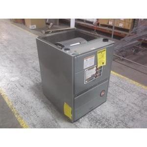 RUUD RGJF-12ERCMS 120,000 BTU Horizontal MODULATING Natural Gas Furnace 91.6% ()