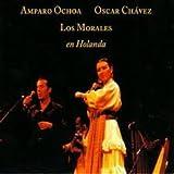 Los Morales en Holanda - Amparo Ochoa y Oscar Chavez