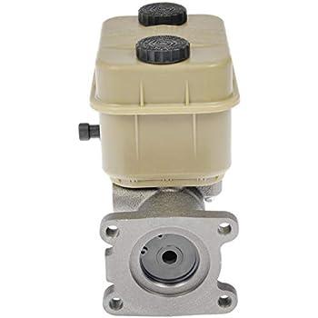 Dorman M630276 New Master Brake Cylinder