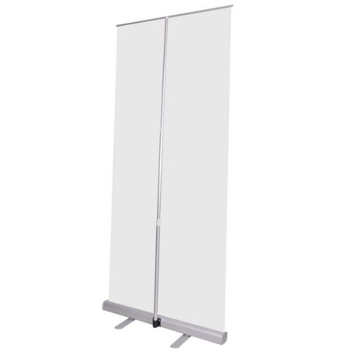 Picture/Banner Stand 32'' X 83'' Base (32'' x 79'')