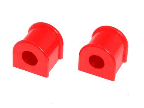 Prothane 1-1126 Red 19 mm Rear Sway Bar Bushing Kit