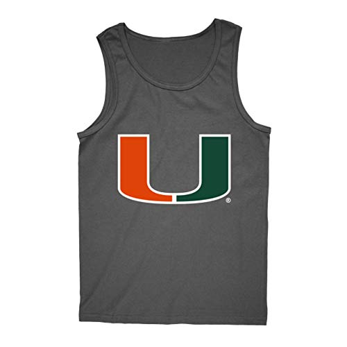 Official NCAA University of Miami Hurricanes - RYLMIA06, G.A.5200, BLK, XL ()