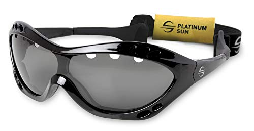 Watersports Sea Polarized Kitesurfing Sunglasses - Surf Goggles Eye Specs
