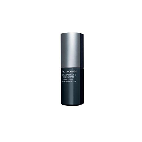 [Shiseido ] 資生堂メンズアクティブ通電濃縮液(50ミリリットル) - Shiseido Mens Active Energizing Concentrate (50ml) [並行輸入品] B07S7623T3