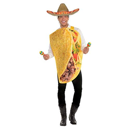 Adult Taco Costume | 2 Ct.]()
