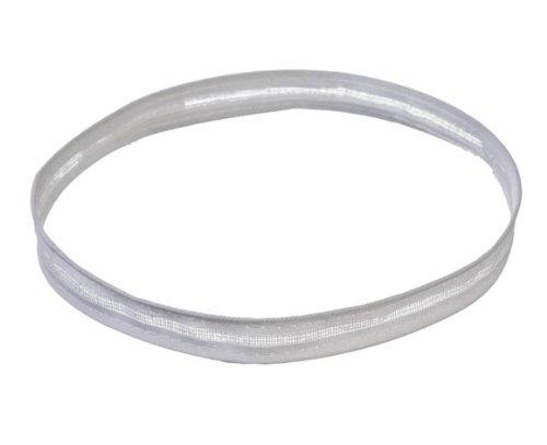 Darice P14185 01 Buckram Headband 4 Inch